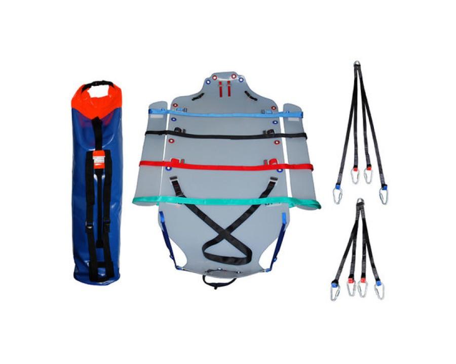 Abtech Safety SLIX Bariatric Stretcher Kit SLIX100XLKIT