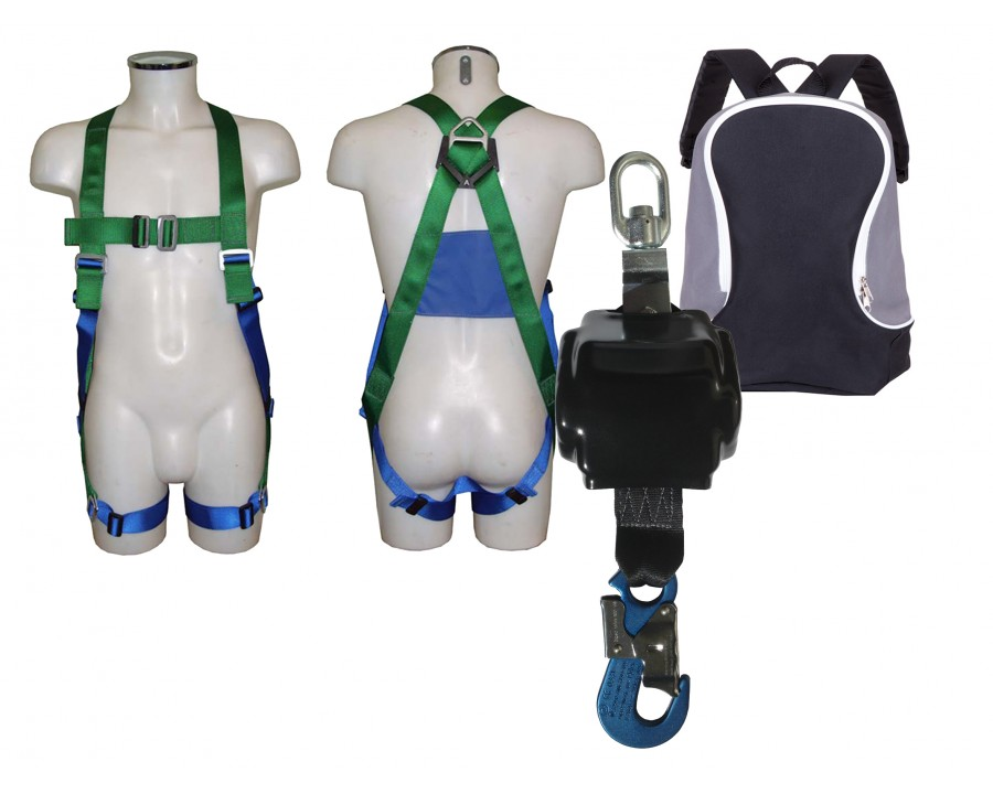 Abtech Safety Fall Arrest Kit AB10/2.4T