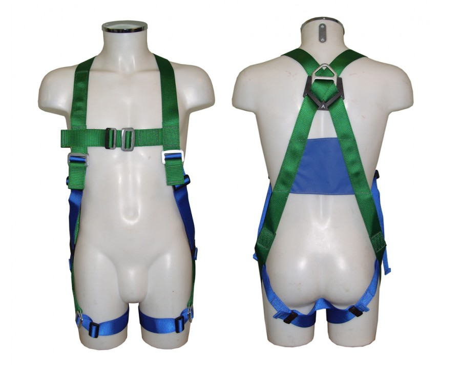 Abtech Safety Single Point Harness AB10