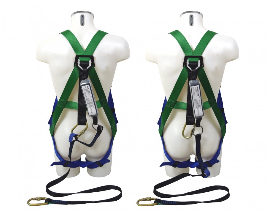 Abtech Safety Combination Harness Kit COMBI