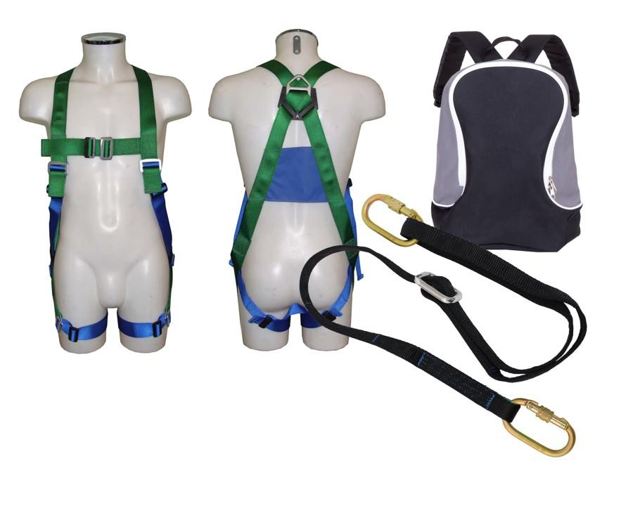 Abtech Safety Access Platform Kit AB10ADJ