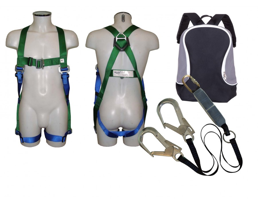 Abtech Safety Working at Height Kit 3 AB20LTW
