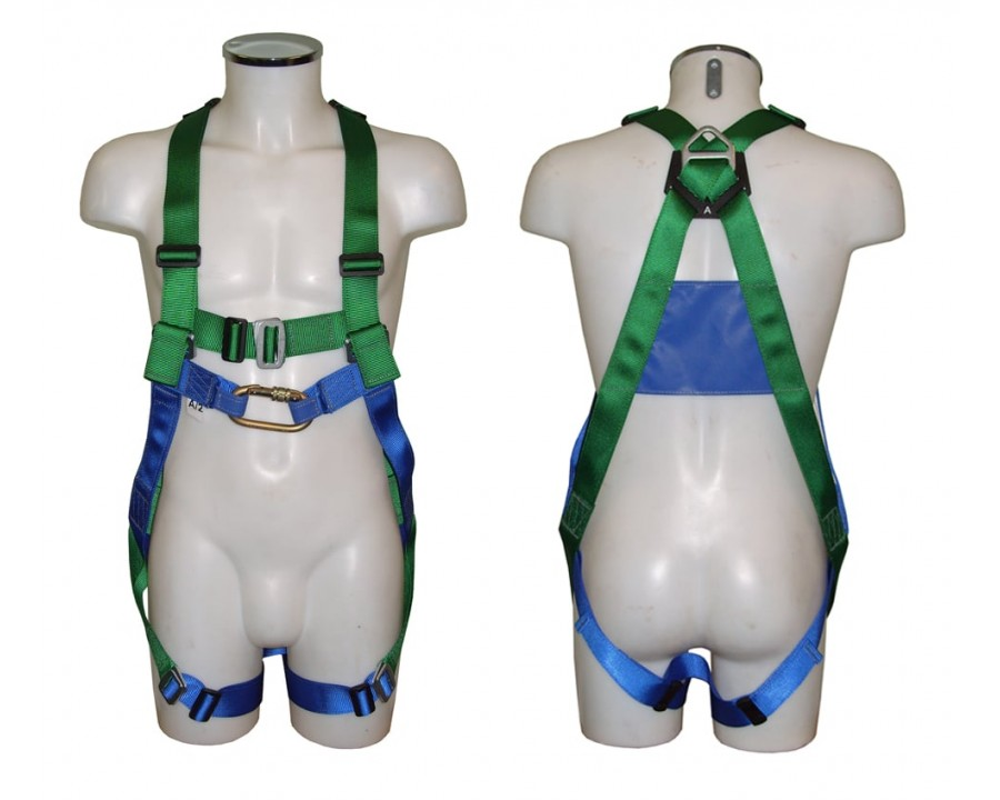 Abtech Safety Two Point Soft Loop harness AB20SL