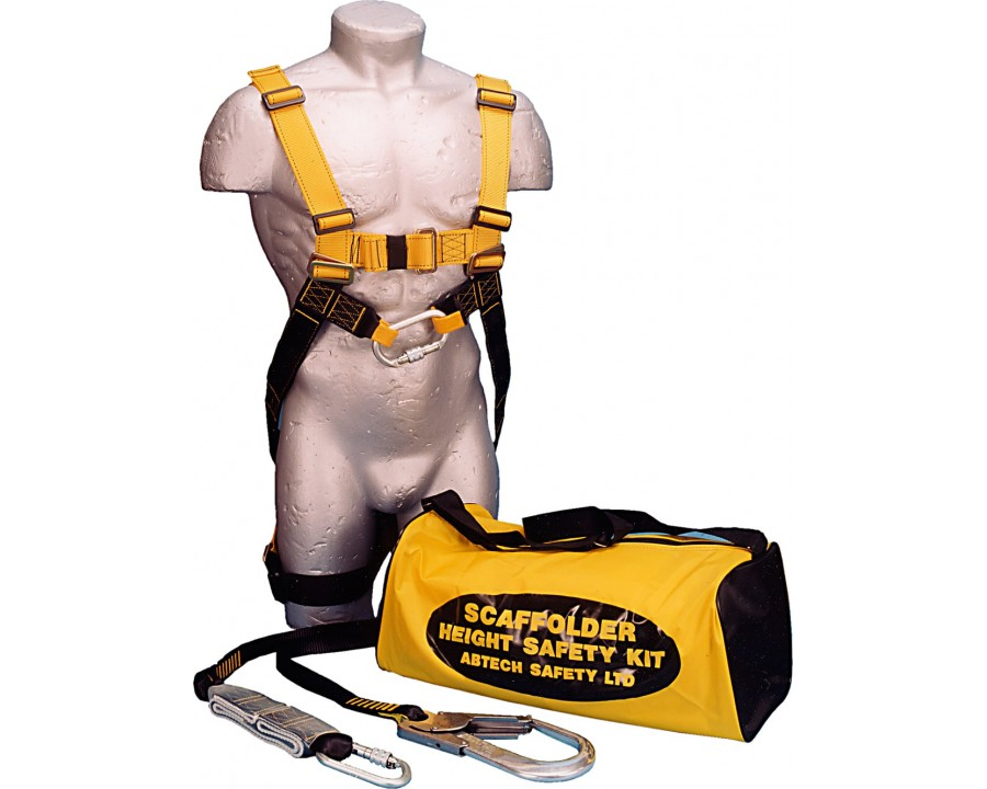 Abtech Safety Working at Height Kit 2 AB20SLKIT