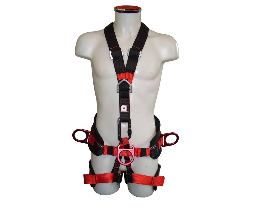 Abtech Safety Access Pro Harness ABPRO