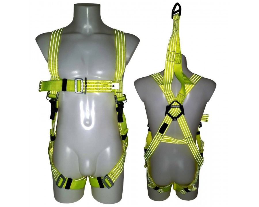 Abtech Safety Rescue Harness ABRES/HV