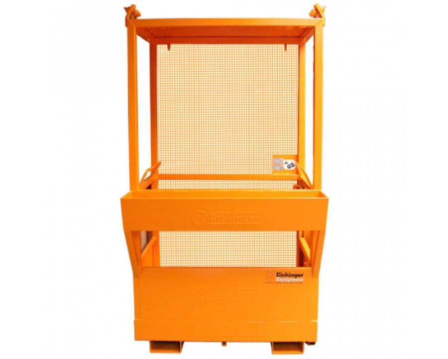 Eichinger 2 Person Access Cage 1073.2