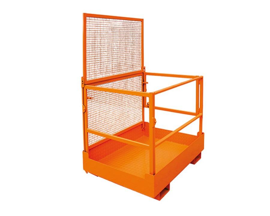 Eichinger Forklift Access Platform 1073.3