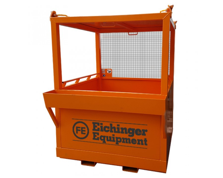 Eichinger 4 Person Cage 1074