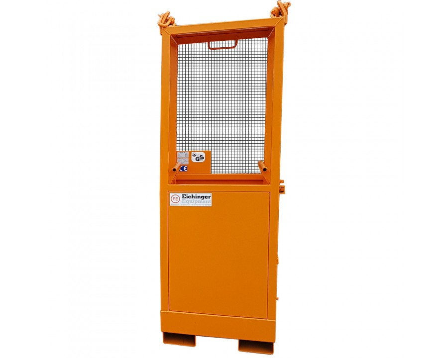 Eichinger Single Man Access Cage 1074.1