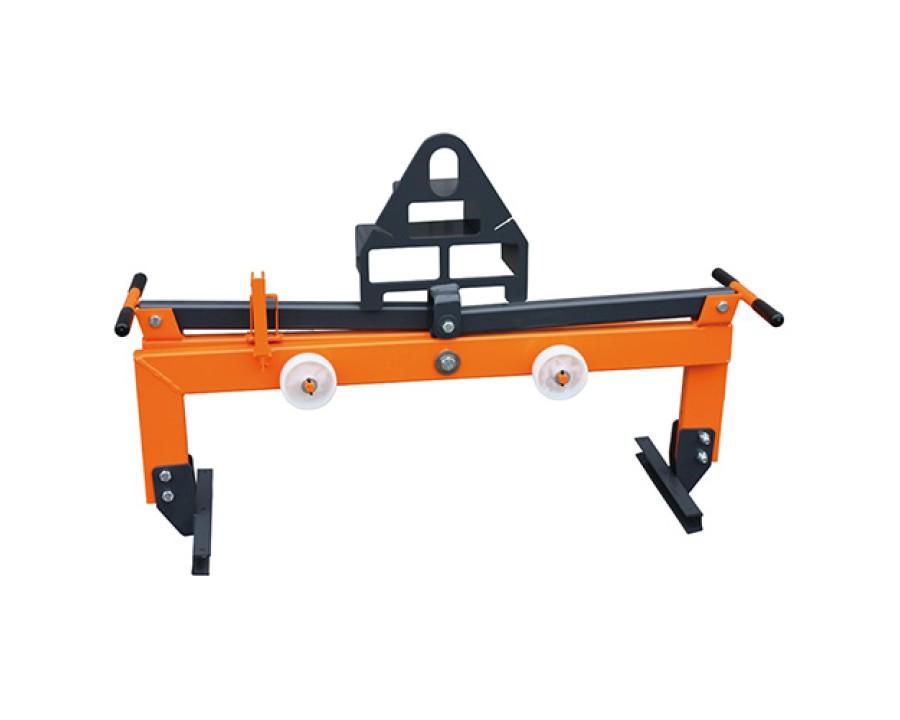 Eichinger Mechanical Slab Grab 1566