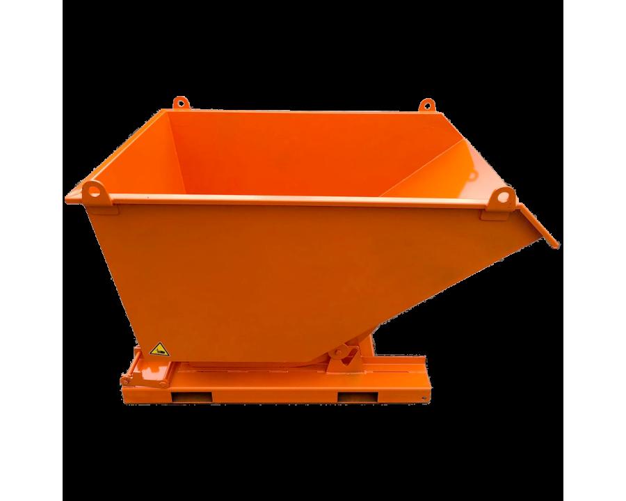 Eichinger Tipping Skip | Crane, Telehandler & Forklift 2013C