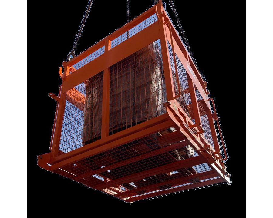 Eichinger Pallet Lifting Cage – Safe Range 1058SC
