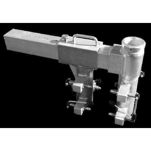 Adjustable Clamp Socket for G.Davit