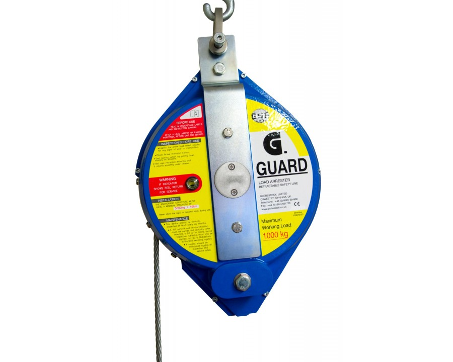 Globestock G.Guard 1000kg Load Arrestor GSE1000