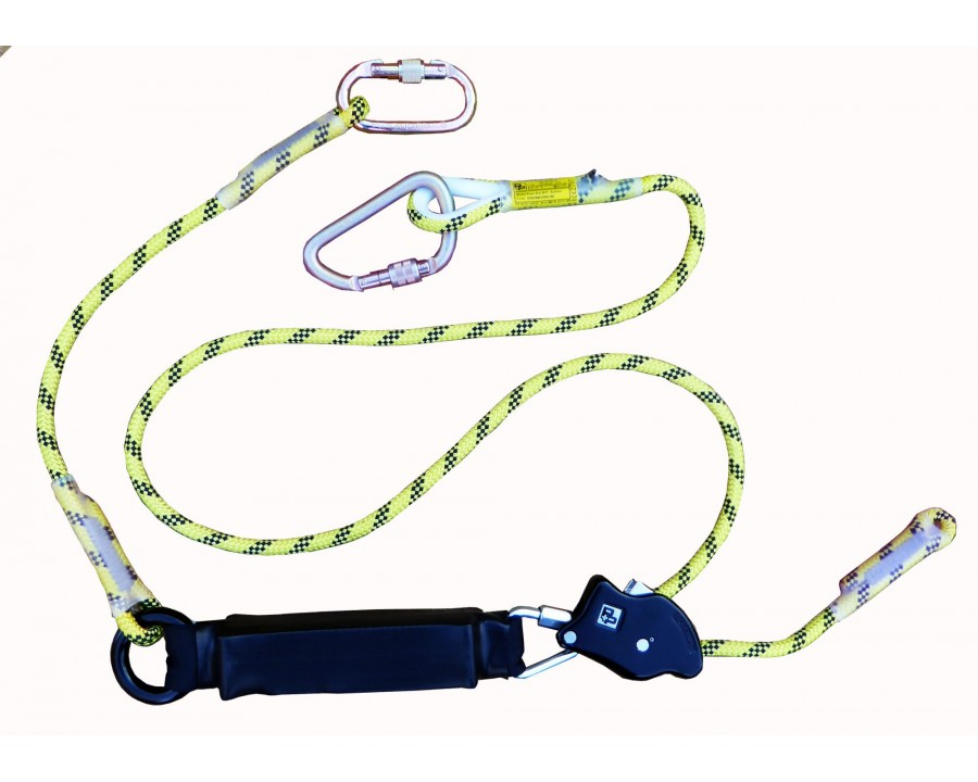Rope Rat Work Positioning System  #90092/RRWPS
