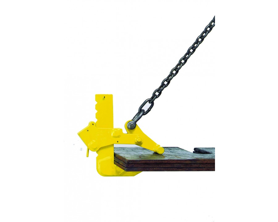 ACH 'Adjustable' Horizontal Plate Clamps