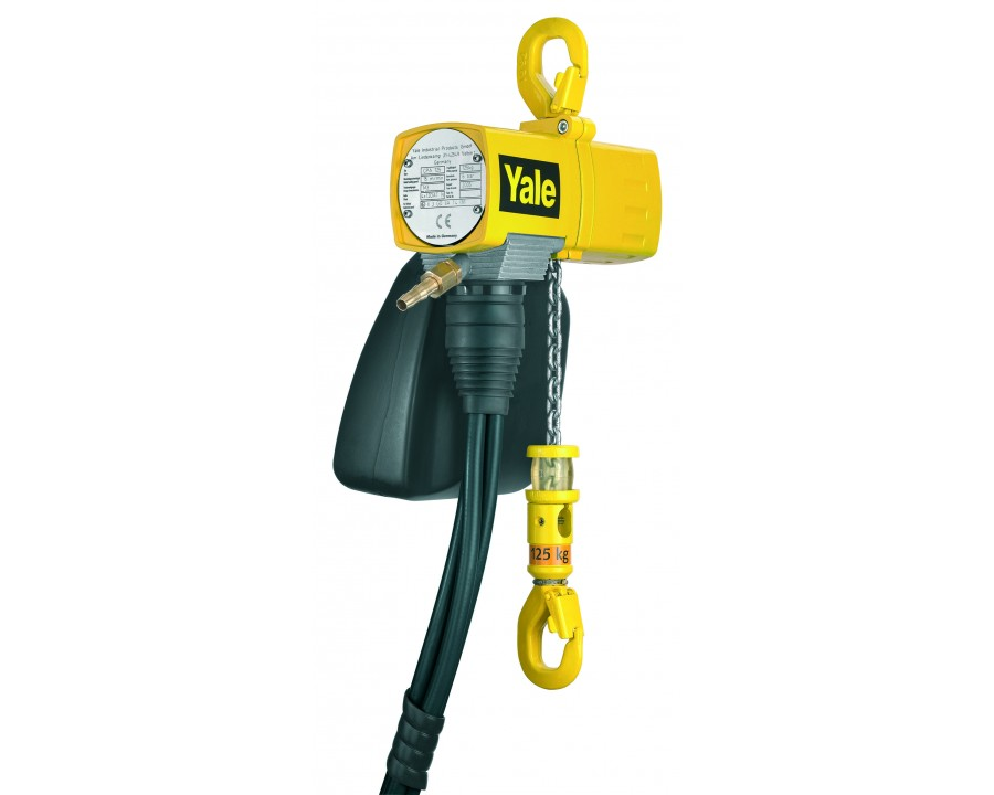 CPA Pneumatic Chain Hoist