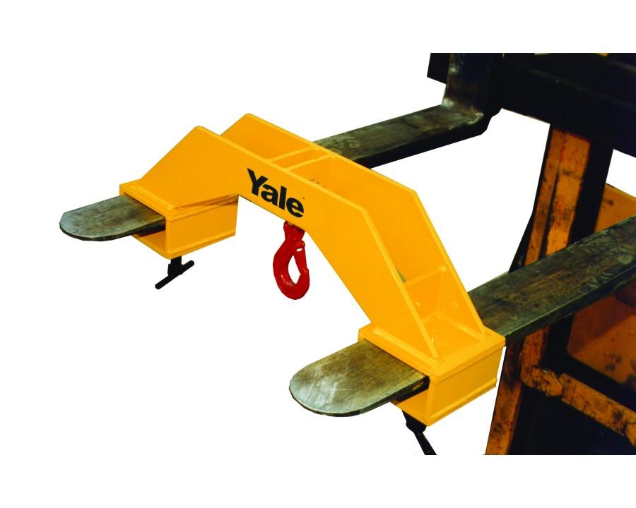 Camlock FLTH Adjustable Dual Tine Hooks