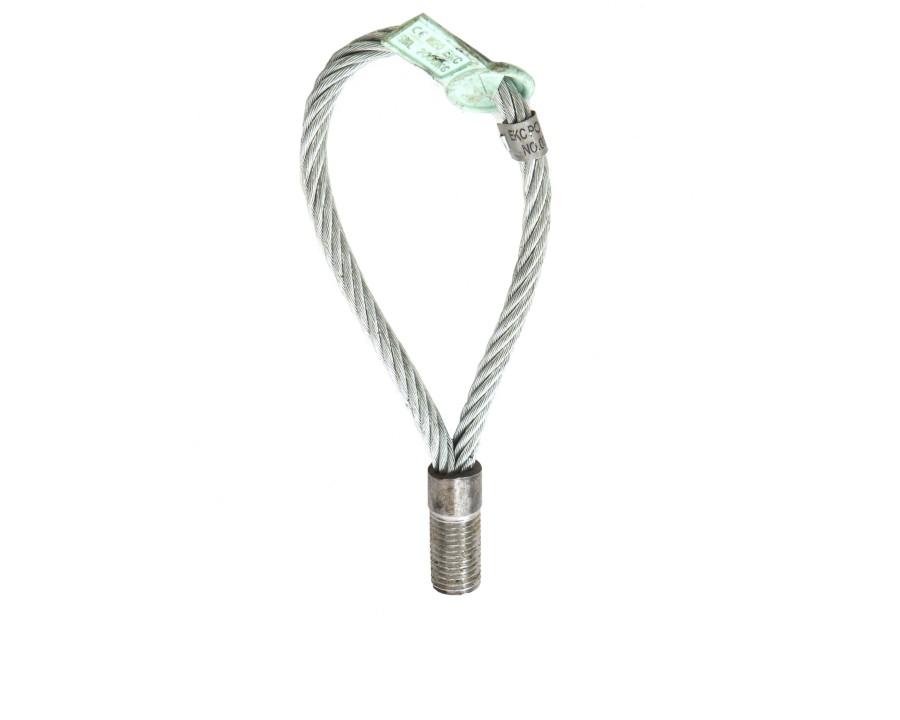 Wire Rope Lifting Loop