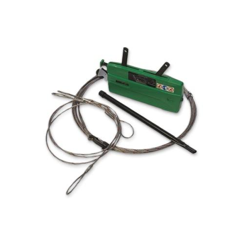 Jockey Manual Wire Rope Hoist