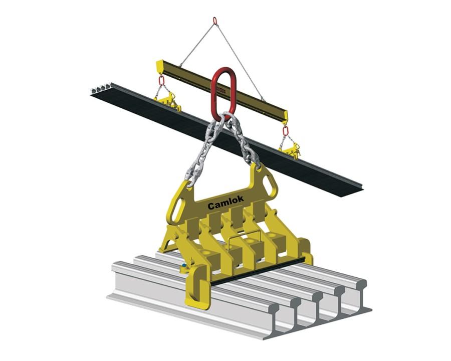 MR 'Fixed' Multi Rail Grabs