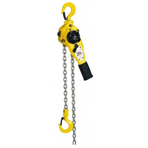 PT 'Pressed Steel' Ratchet Lever Hoists