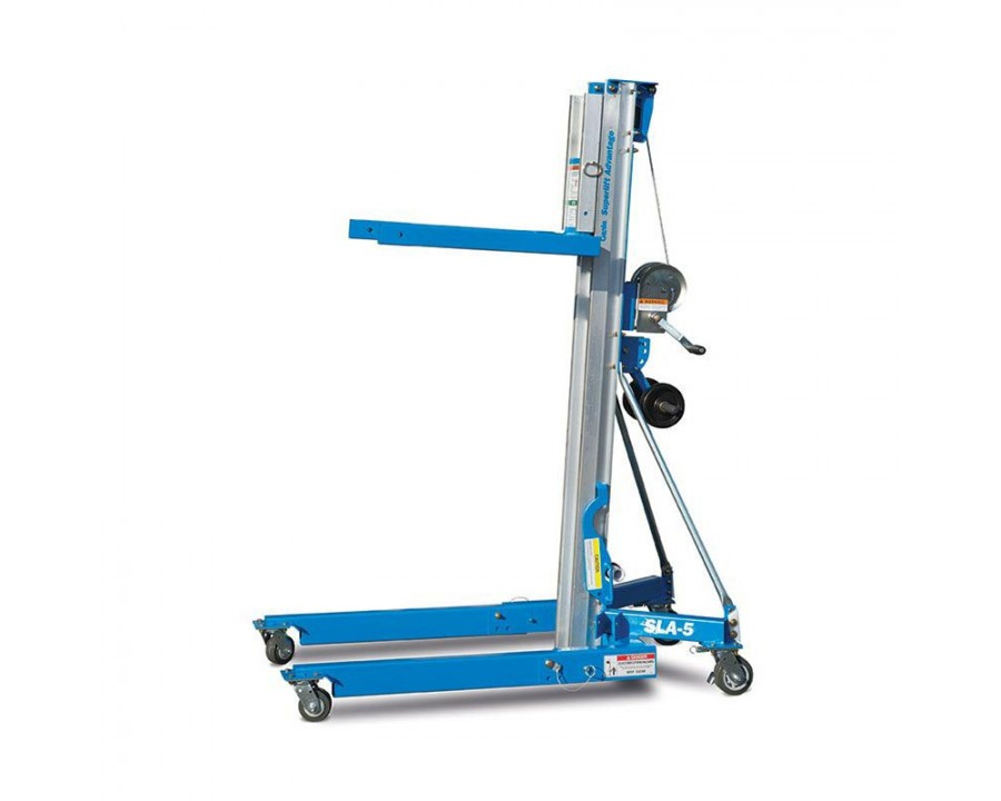 Genie Superlift Model SLA5