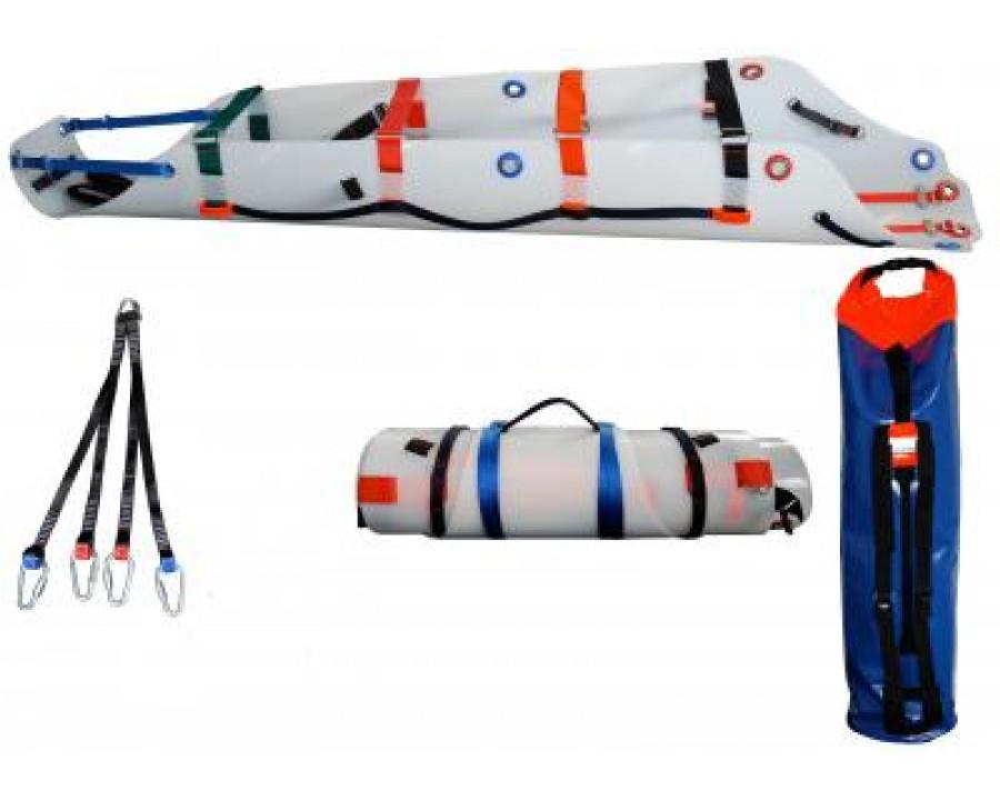 Slix Rescue Stretcher Kit #90165/SLIX 100