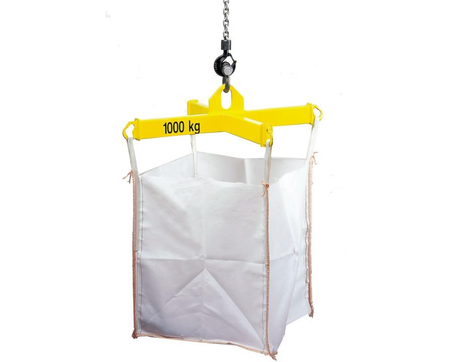 Camlock TTB Big Bag Lifters