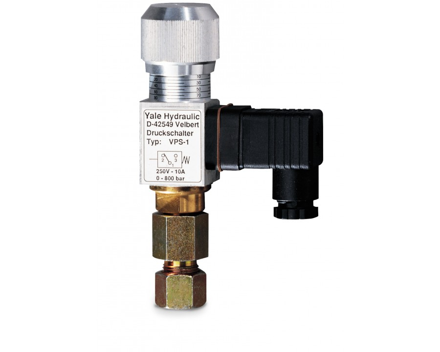 VPS Pressure Switch