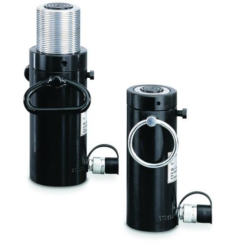 YELA Cylinders/SafetyLock