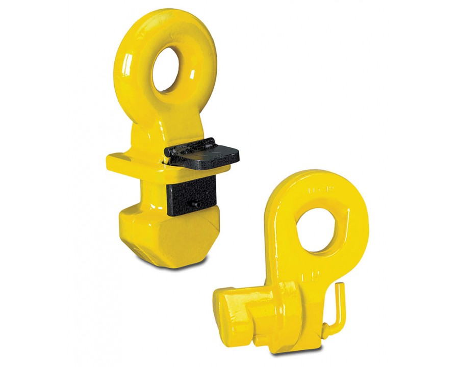 CLT / CLB Container Lifting Lugs