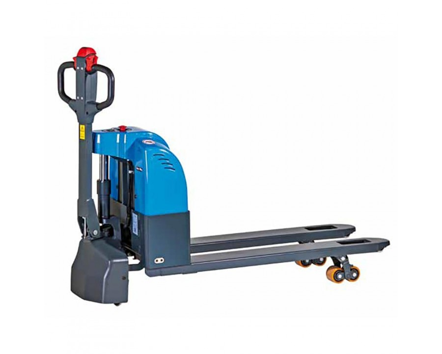 EGU 15N Joker Electric Pallet Truck