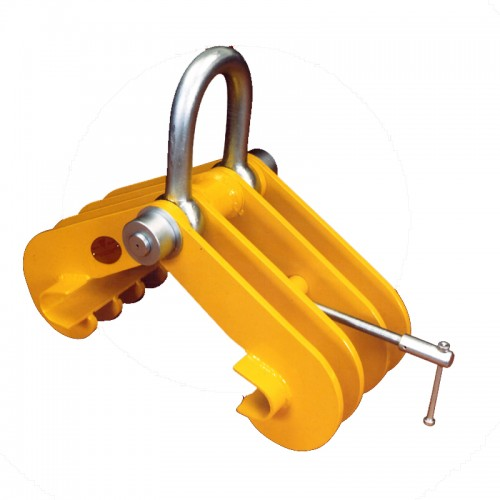 Fixed Jaw Adjustable Girderdogs