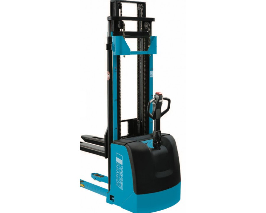 EGV PSL II 1200kg Pedestrian Electric Drive Stackers