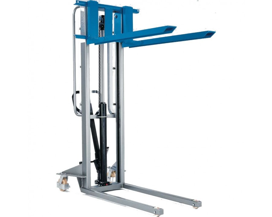HV Hydraulic Hand Stackers
