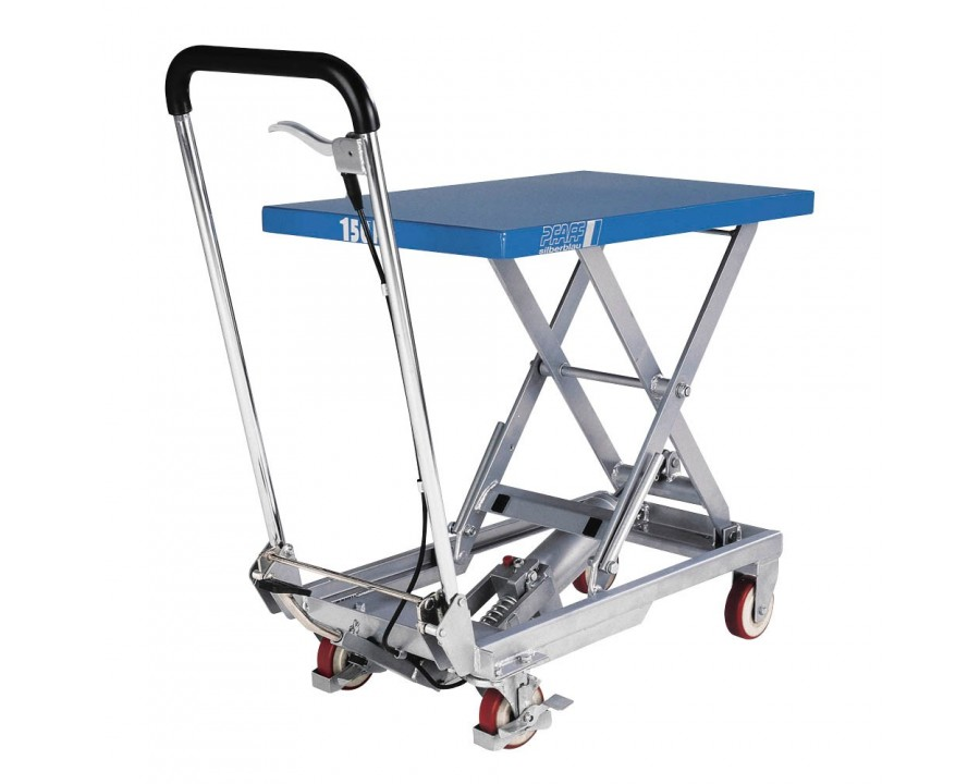 HX Scissor Lift Tables