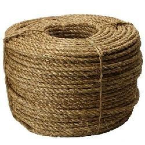 Manial Rope 3/Strand Grade 1 (220mt coils/cut)