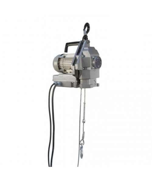 Minifor TR Series Electric Wire Rope Hoists
