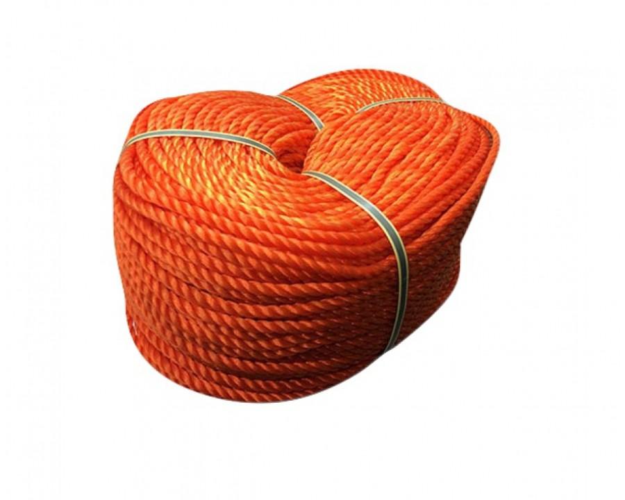 Polyethylene Rope 3/Strand (220mt Coils)