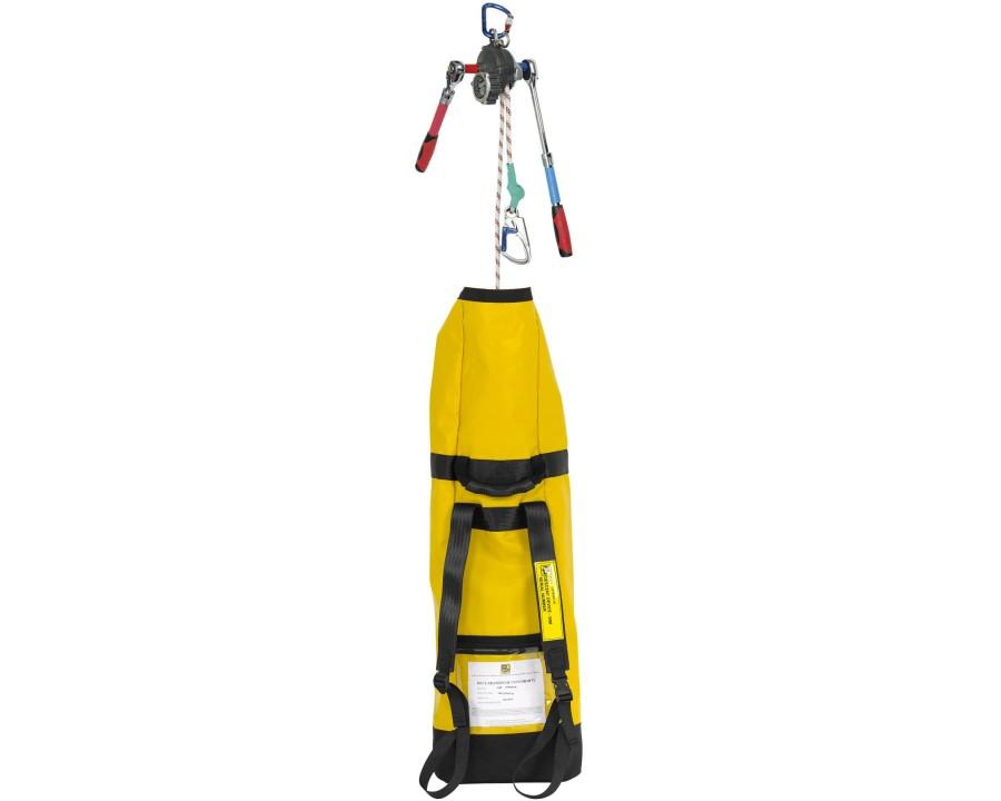 P+P Descender/Rescue LIFTEVAC-2K