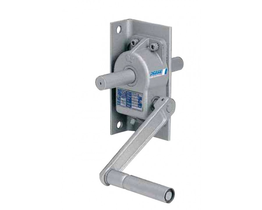 S20/S24 Hand Operated Gearboxes