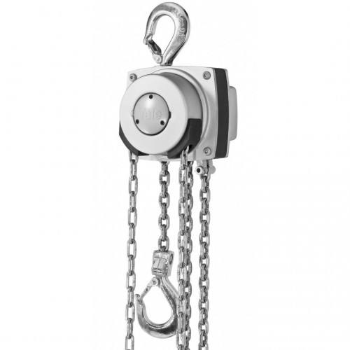 CR Yalelift 360® F/W Stainless Steel Chain