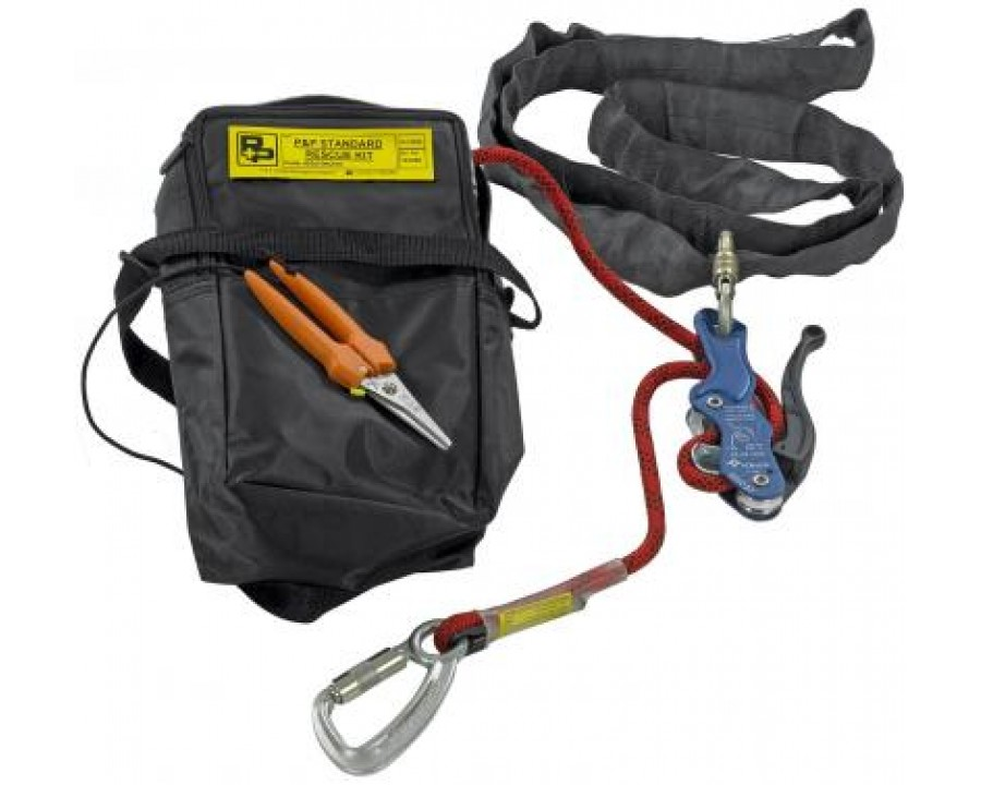 P+P Standard Rescue Kit #90307MK2