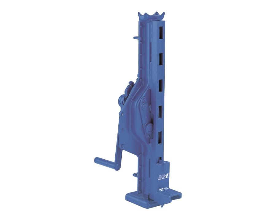 STW-V Steel Jacks (Adjustable Claws)
