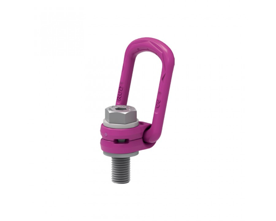 VLBG-PLUS Load Ring, Metric Thread with Std Shank