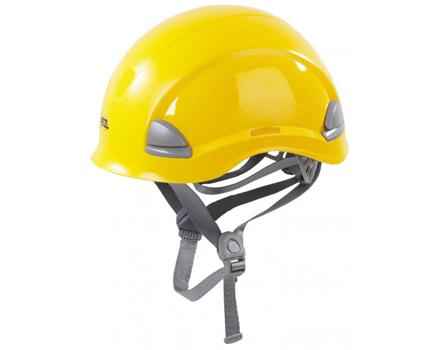 Petzl Yellow Vertex Best Helmet
