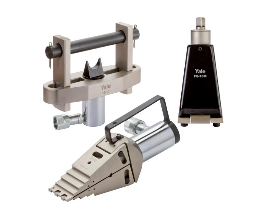 YSW Hydraulic &MechanicalWedges