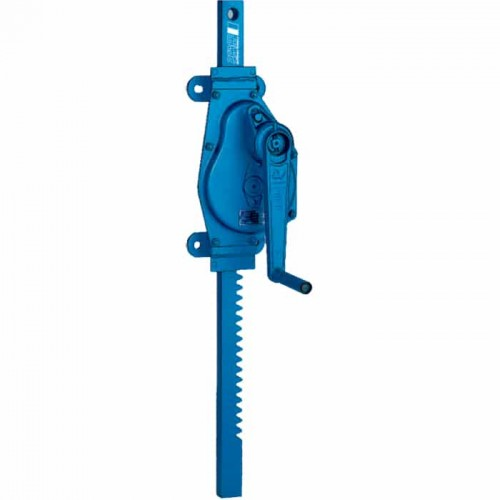 ZWW-L / ZWW Wall Mounted Rack And Pinion Jacks